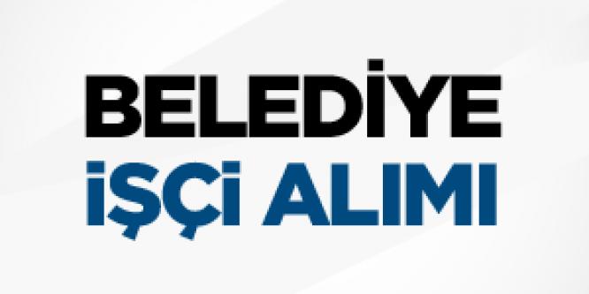 Afyonkarahisar Ahmetpaşa Belediyesi İşçi Alımı