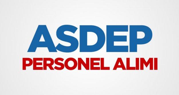 Aile Bakanlı ASDEP Personel Alımı