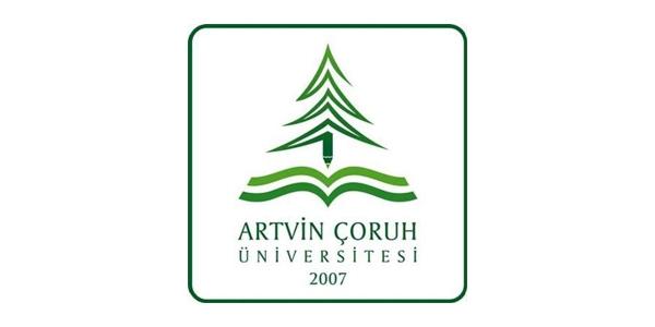Artvin Çoruh Üniversitesi öğretim üyesi alım ilanı