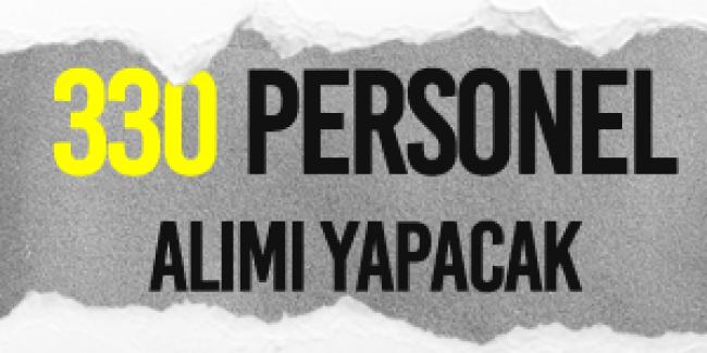Bandırma Üniversitesi Personel Memur Alımı