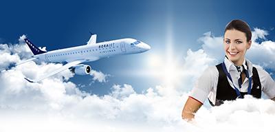 Bora Jet Havacılık Kabin Memuru Personel Alımı 2016
