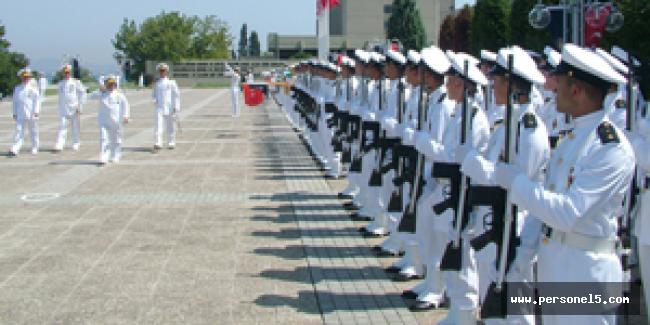 Deniz Harp Okulu Öğrenci Alımı