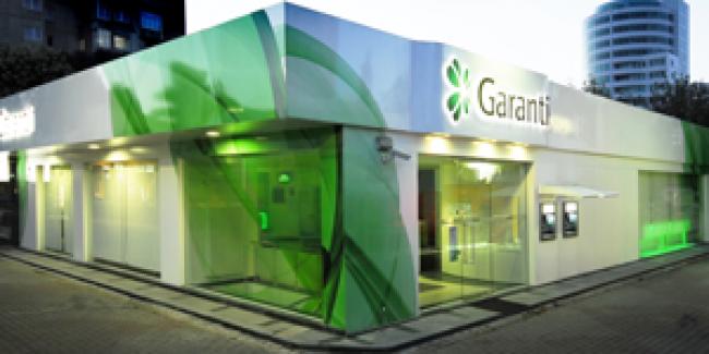 Garanti Bankası İstanbul Avrupa Gişe Asistanı Alımı