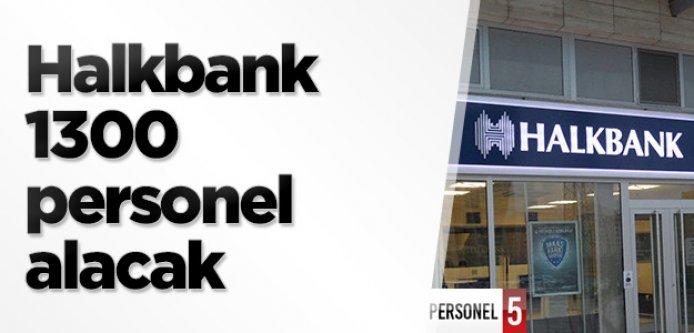 Halkbank personel alımı, şartlar neler, başvuru nasıl yapılacak