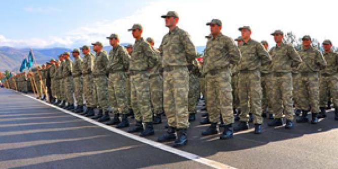 Hava Kuvvetleri Komutanlığı Sözleşmeli Erbaş Alımı