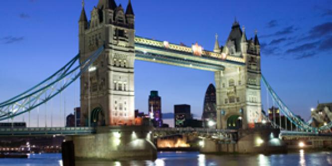 İngiltere Londra'da Maaşlar Ne Kadar?