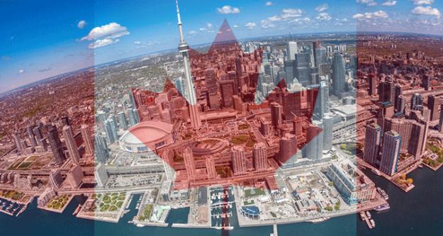Kanada işçi alımı, Kanada'da iş bulma, göç ve iş ilanları
