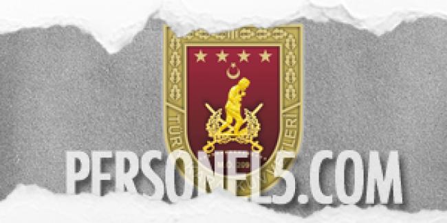 Kara Kuvvetleri Komutanlığı Muvazzaf Subay Sözleşmeli Personel Alımı