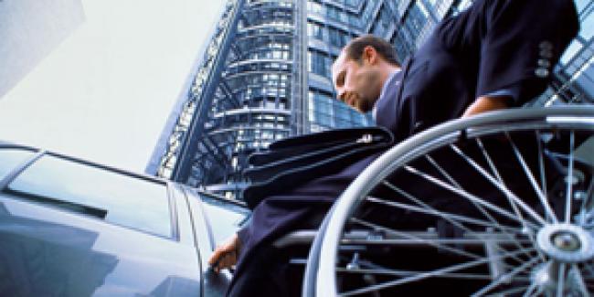 Kendi İşini Kurmak İsteyen Engellilere İŞKUR'dan 36 Bin TL
