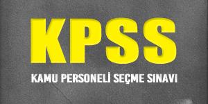 Belediye'den KPSS Eğitim Desteği, Başvurular