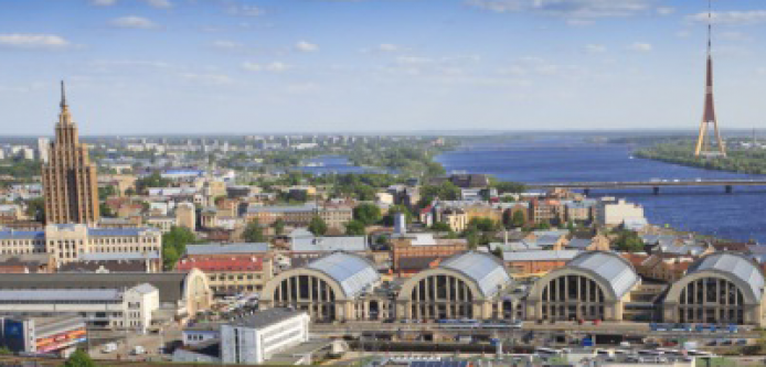 Letonya'da oturum, çalışma izni, Letonya vizesi