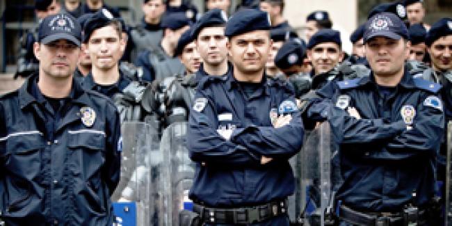 Polise Verilen Yeni Yetkiler Neler?