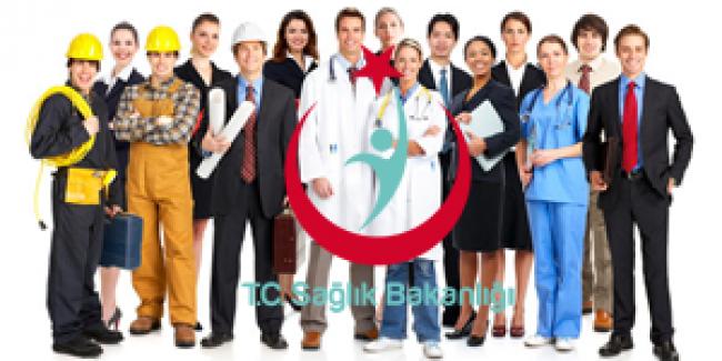 Sağlık Bakanlığı KPSS'siz Eleman ve İşçi Hizmet Alımı