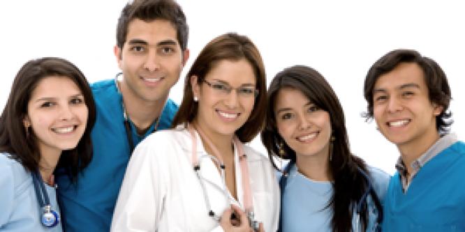 Sözleşmeli Biyolog, Sağlık Teknikeri, Hemşire ve Eczacı Alımı