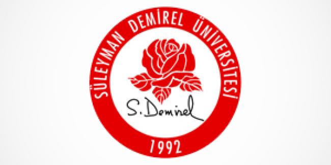 Süleyman Demirel Üniversitesi Personel Alımı