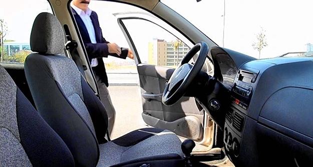 Sürücü kurslarında ön sınav uygulaması başlıyor