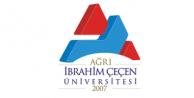 Ağrı İbrahim Çeçen Üniversitesi öğretim üyesi personel alımı
