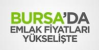 Bursa'da Emlak Fiyatlarının Yükseldiği İlçeler