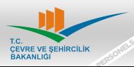 Çevre Bakanlığı'na sözleşmeli personel alımı