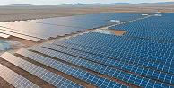 Güneş Enerjisi Tesisinde 1300 Kişi Çalışacak