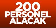İller Bankası 200 personel alımı yapacak