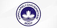 Kırklareli Üniversitesi Öğretim Görevlisi Personel Alımı