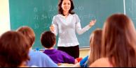 Sözleşmeli öğretmen alımı yapılacak