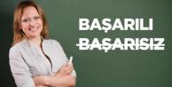 Öğretmenlikte Başarı Kriterleri Sistemi Geliyor