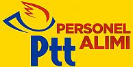 PTT gişe görevlisi, dağıtıcı ve tekniker personel alımı, başvurular