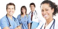 Sağlık Bakanlığı Kadrolu Personel - Memur Alımı