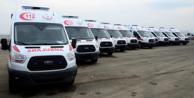 Sağlık Müdürlüğü Ambulans Şoförü Sürücü Personel Alımı