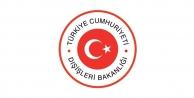 Tel Aviv Büyükelçiliği Türk Uyruklu Sözleşmeli Sekreter Alım İlanı