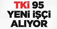 Türkiye Kömür İşletmeleri İşçi Personel Alımı