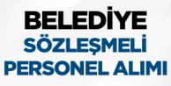 Zeytinburnu Belediyesi Sözleşmeli Personel Alımı