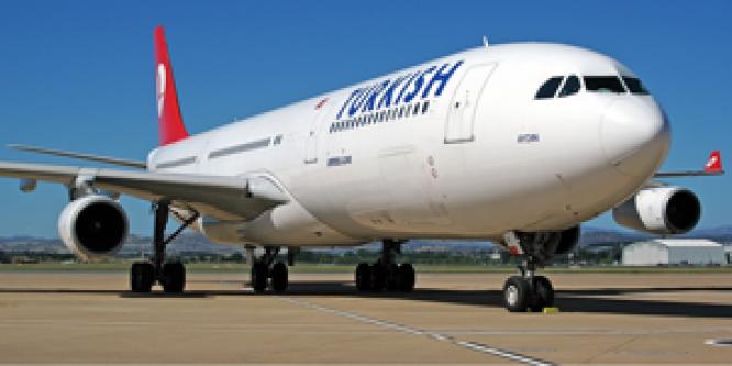 Türk Hava Yolları Memur Alımı, İş Başvurusu ve Şartlar