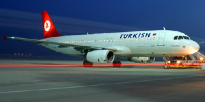 Türk Hava Yolları Uzman Personel Alımı