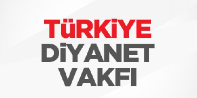 Türkiye Diyanet Vakfı Personel Memur Alımı