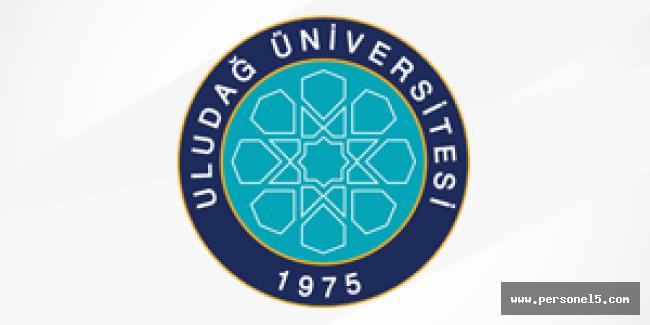 Uludağ Üniversitesi Öğretim Görevlisi Personel Alımı