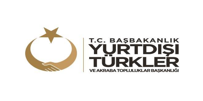 Yurtdışı Türkler ve Akraba Topluluklar Uzman Yardımcısı Personel Alımı 2019